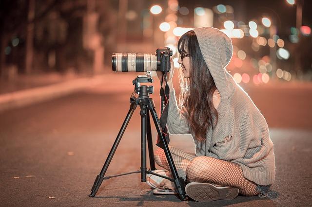 photographers job