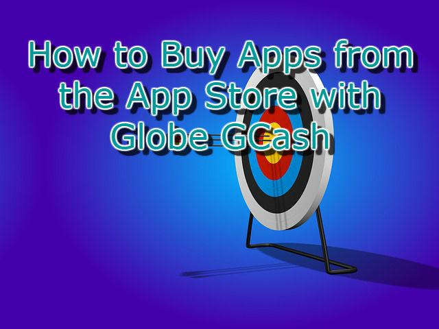 Globe GCash