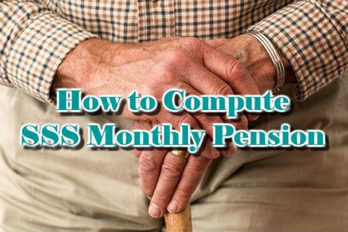 sss-benefits-computation