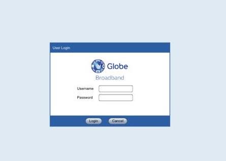 globe-fiber-internet