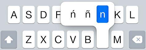 how-to-do-enye-in-keyboard