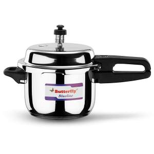Butterfly pressure cooker (3L)