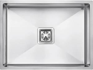 CROCODILE 304 Stainless Steel Kitchen Sink