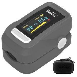 Vandelay Pulse Oximeter FDA, CE - Oxymeter
