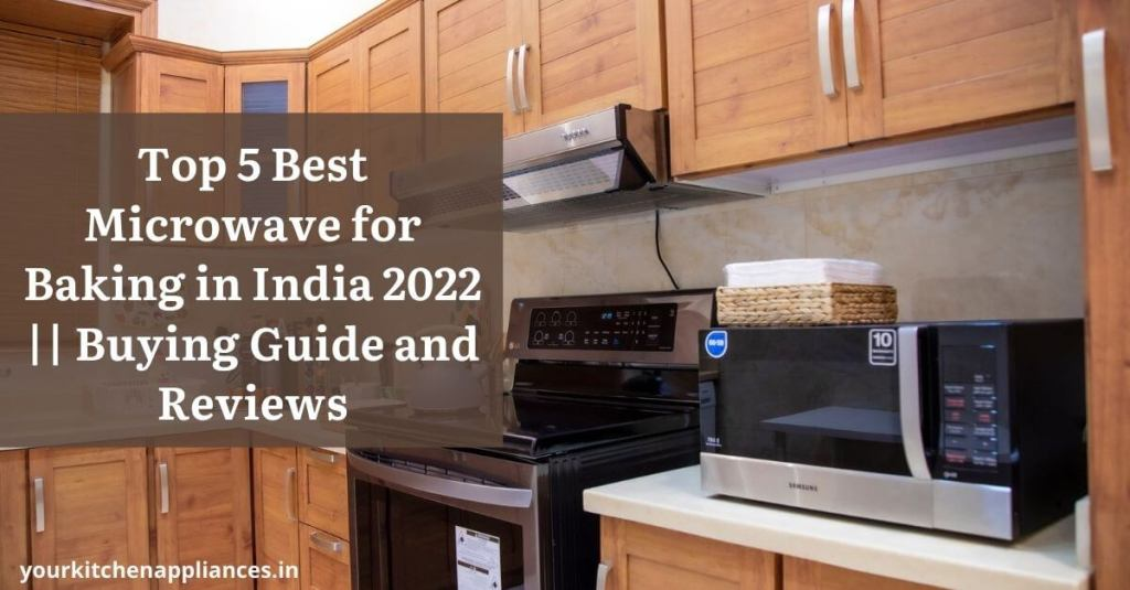 Best Microwave for Baking