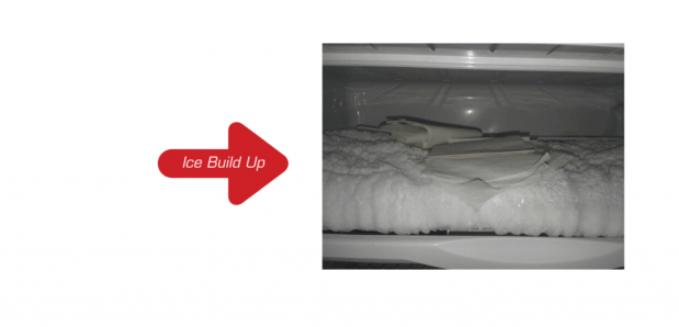 Image of a Direct Cool Refrigerator