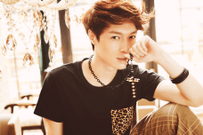 LAY (Main Dancer & Vocals)