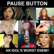 idol enemy meme