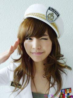 SUNNY (Lead Vocals)