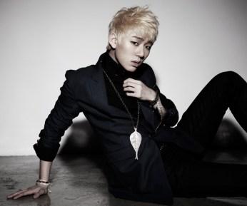 ZICO (Leader & Main Rapper)