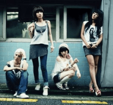 Brown Eyed Girls (Active '06 - today)