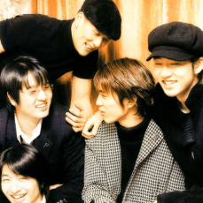g.o.d. (Active '99 - '05)