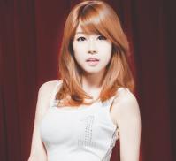 SOJIN (Leader & Lead Vocals)