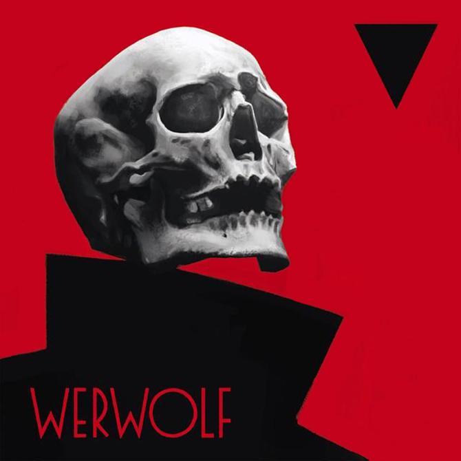 Valborg-Werwolf