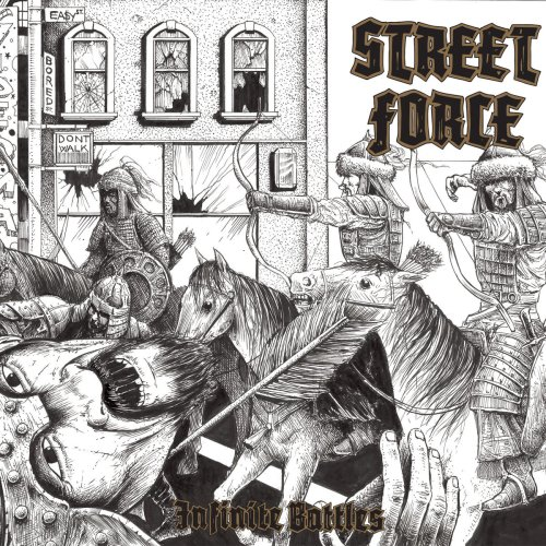 Street Force - Infinite Battles