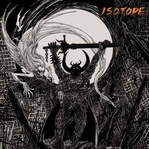 Isotope-Isotope-Cover