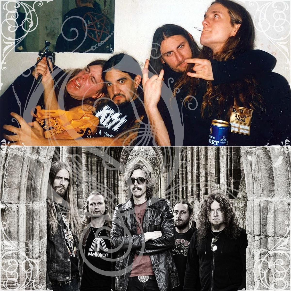 A Devil's Dozen – Opeth
