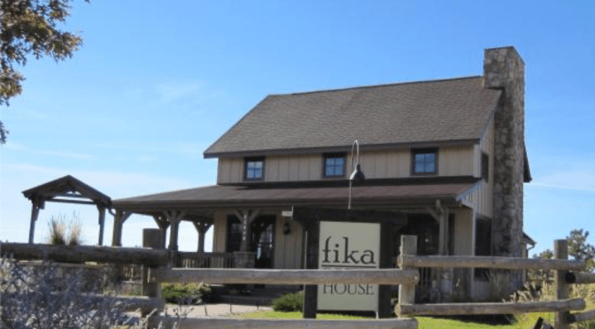 Middle School Students Ousted From Fika