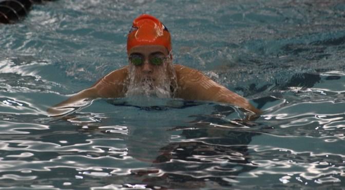 The Forgotten Sports Teams: Swim Team