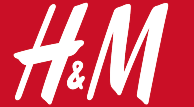 Store Style Review: H&M