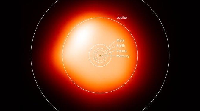 When Will Betelgeuse Explode?