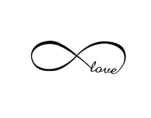 infinite love vibes