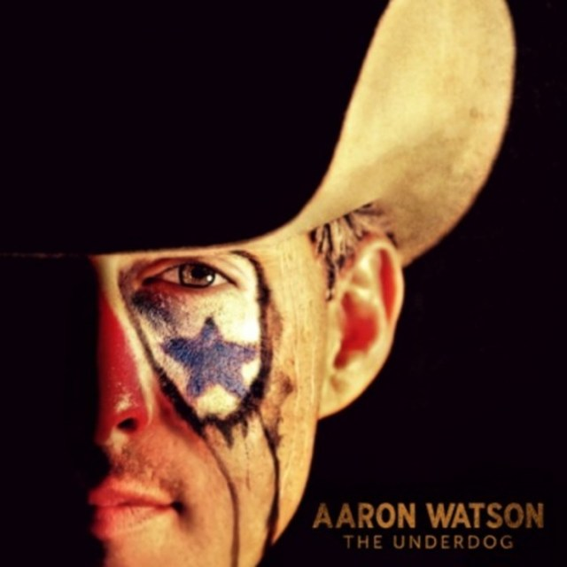 Check out Aaron Watson's new single 'Getaway Truck'