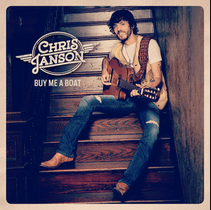 Chris Janson Releases Debut Album