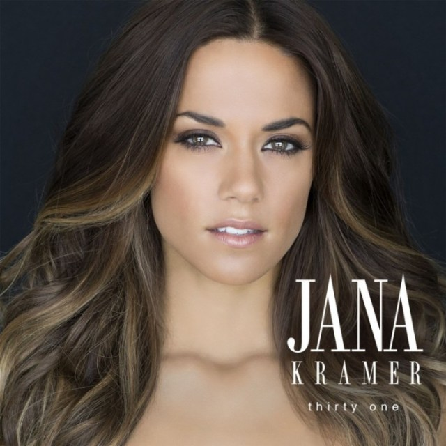 Jana Kramer – Thirty One