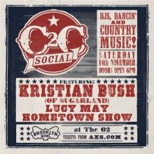 Tickets Still Available For C2C Social Event