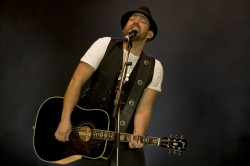 C2C Social Review – Kristian Bush, Lucy May, Hometown Show