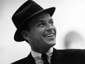 Sinatra 100 – Channel 5, Christmas Day!
