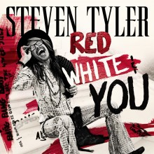 Steven Tyler – 'Red, White and You'