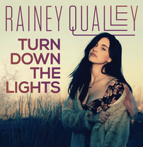 Rainey Qualley – Turn Down The Lights (EP)
