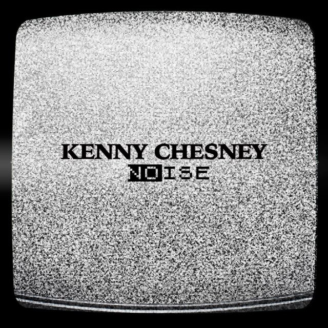 Kenny Chesney Releases New Single 'Noise'
