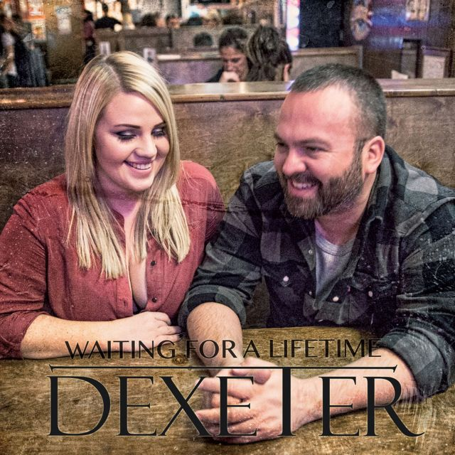 Dexeter – Waiting For A Lifetime (EP)