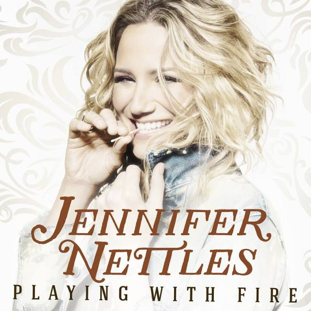 Jennifer Nettles – Playing With Fire
