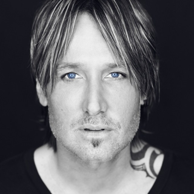 Keith Urban Set To Headline Nashville's New Year's Eve Party