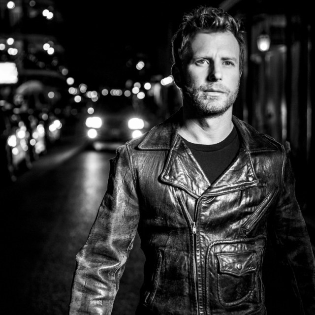 Dierks Bentley Releases 'Different For Girls' Video