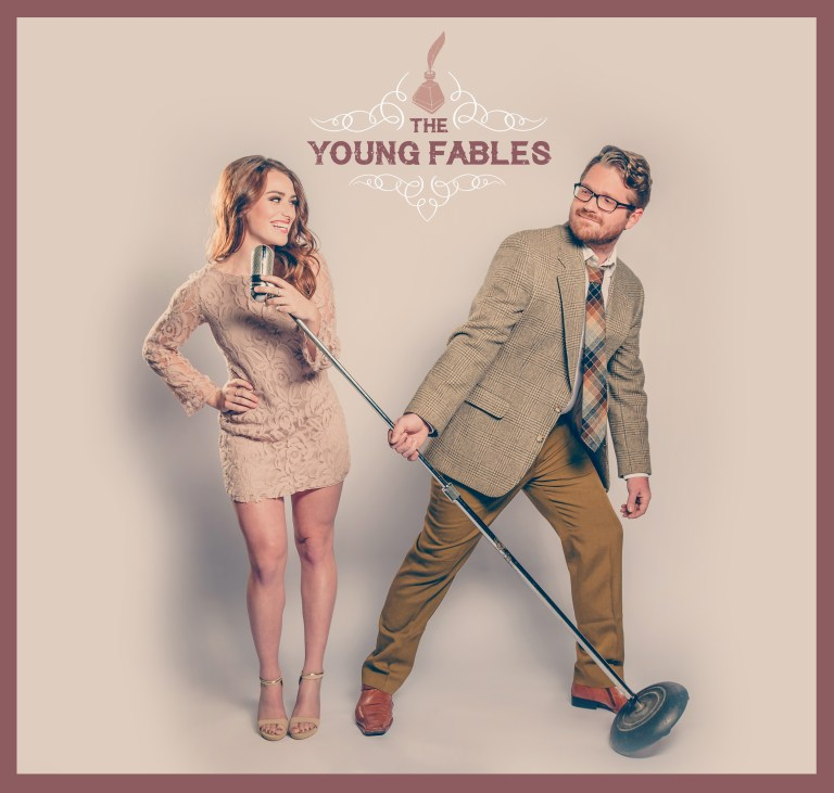 Introducing…The Young Fables