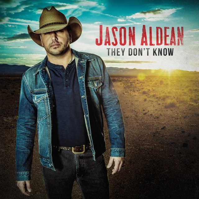 REVIEW: Jason Aldean – 'They Don't Know'