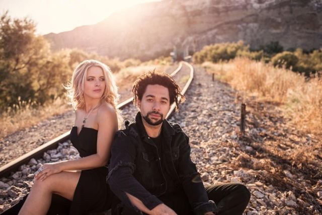 SINGLE REVIEW: The Shires – 'Drive'