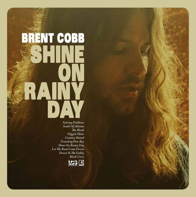 REVIEW: Brent Cobb – 'Shine On Rainy Day'