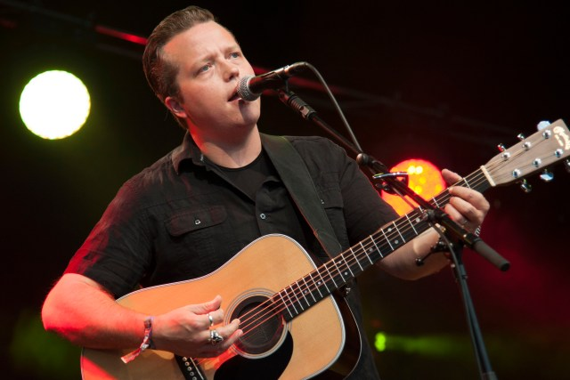 REVIEW: Jason Isbell – Live At Ruth Eckerd Hall, Clearwater, FL