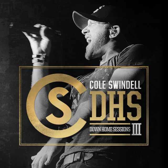 REVIEW: Cole Swindell – 'Down Home Sessions III' EP