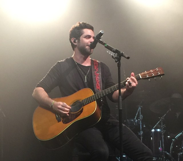 REVIEW: Thomas Rhett – Live At The O2 Ritz, Manchester