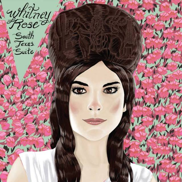 REVIEW: Whitney Rose – 'South Texas Suite' EP