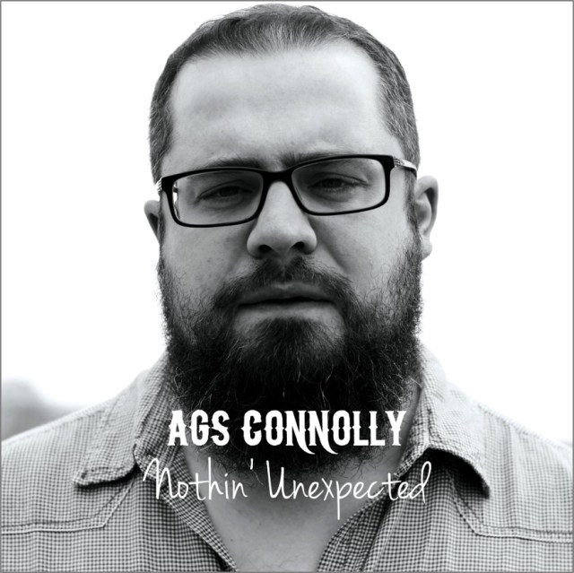 REVIEW: Ags Connolly – 'Nothin' Unexpected'