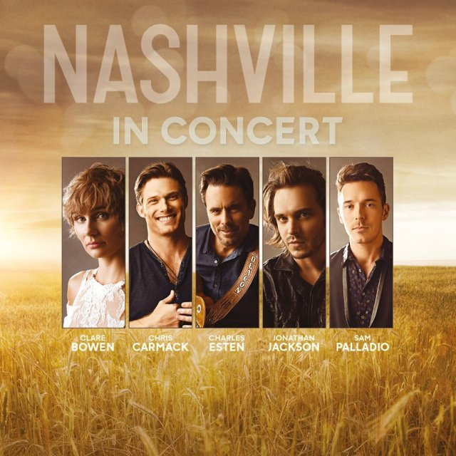 Sunday Matinee Show At Royal Albert Hall Added To 'Nashville' Tour