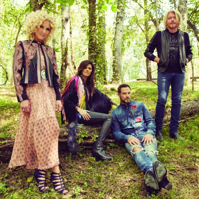 Little Big Town Team Up With The Opry For 'Day Drinking Day'